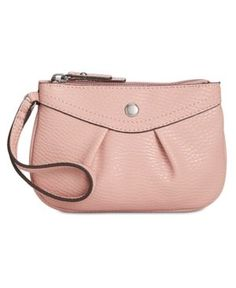Style & Co Hannah Wristlet, Only at Macy's -
