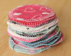 Reusable Cotton Rounds review | Cosmeddicted