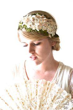 Wedding Hair Accessories on Etsy   POPSUGAR Beauty Photo 21