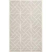 Masland Dignitary Greek Key Pattern Nylon Carpet