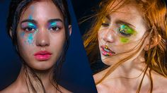 12 Birthstone-Inspired Beauty Looks That You'll Enjoy Way More Than YourHoroscope | StyleCaster