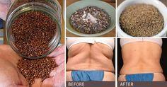 2 Ingrédients puissants qui nettoient votre corps des parasites et réduisent le dépôt de graisse ~ Protège ta santé