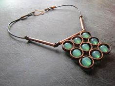 Shape Up Your Accessories with Geometric Jewelry