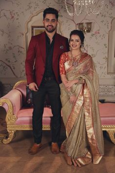 Star Plus had pitched a lot of hope in their new show, Ek Bhram: Sarvagun Sampanna. Right from Shrenu Parikh's look to the elaborate star cast to .