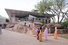 Francis Kéré's National Park, Bamako