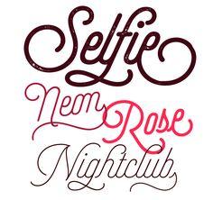 Selfie Font Family