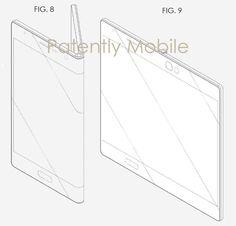 Le Samsung Galaxy X serait un smartphone dépliable en tablette de 7 pouces - http://www.frandroid.com/rumeurs/404279_le-samsung-galaxy-x-serait-un-smartphone-depliable-en-tablette-de-7-pouces  #Rumeurs, #Samsung, #Smartphones