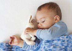 Les mythes relatifs au sommeil de l'enfant - Santé - Enfant - Sommeil - Mamanpourlavie.com