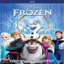Frozen (겨울 왕국) (2014)
