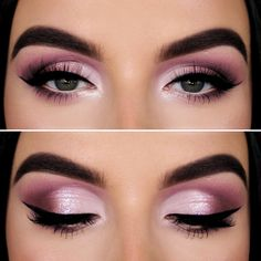 zodiac signs eye makeup simple \ eye makeup for zodiac signs . zodiac signs as eye makeup . zodiac signs eye makeup looks . eye makeup according to zodiac signs Makeup Black, Sexy Eye Makeup, Makeup Eye Looks, Pink Eye Makeup, Dramatic Eye Makeup, Eye Makeup Steps, Beautiful Eye Makeup, Day Makeup, Makeup For Brown Eyes