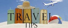 Image result for travel tips