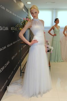Andrej Pejic  he looks better in that dress than the girls do! Gorgeous