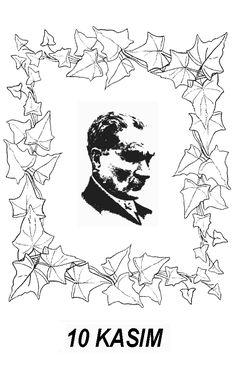 789 En Iyi Atatürk Görüntüsü 2019 Art For Kids Art For Toddlers
