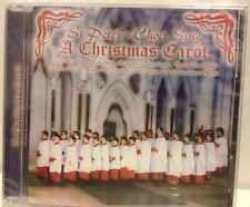 St Peters Boys Choir Christmas Cd Music Holiday Carols Religious Christian