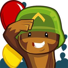 Bloons TD 5 Mod Apk 3.4 http://www.faridapk.tk/2016/09/bloons-td-5-mod-apk-34.html #apk #mod #games