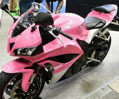 Pink Ninja!