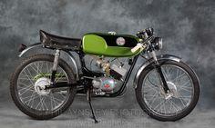 Benelli 1964 50 Sport