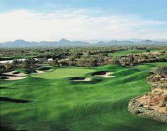 Wildfire Golf Club (Palmer) - Phoenix, AZ