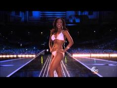 My choice for Miss America would have been second runner up Crystal Lee (Miss California). And look at the fit body on Miss Kan. Miss America 2014, Miss California, Swimsuits, Bikinis, Swimwear, Miss Usa, Concert, Swimsuit Competition, Youtube