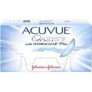Buy Acuvue Oasys With Hydraclear Plus Contact Lenses Online In
