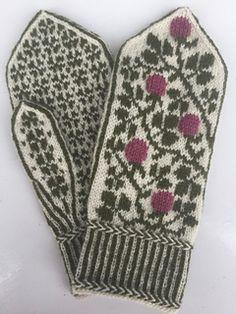 Knitted Mittens Pattern, Knit Mittens, Mitten Gloves, Knitting Patterns, Crochet Patterns, Drops Design, Dragon Cross Stitch, Alpaca, Yarn Stash
