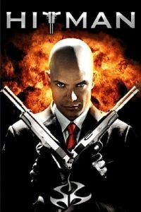 Hitman (2007) Watch Online Free