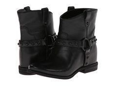 Enzo Angiolini Rokira Black Leather - Zappos.com Free Shipping BOTH Ways