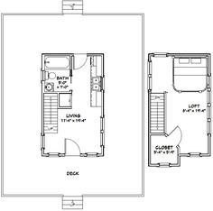 Minimum size requirements for powder rooms is simple for Motorcycle garage plans