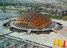 Stadium Candela