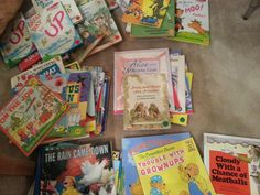 Second Grade Nest: Reorganizing My Classroom Library