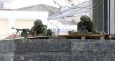 Σενάριο ανάλογο με αυτό της εισβολής στη Γεωργία εξυφαίνει η Μόσχα, σύμφωνα με την μεταβατική κυβέρνηση της Ουκρανίας.