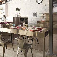 French By Design: Kitchen Love