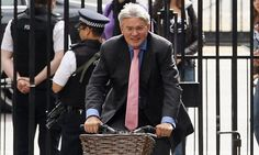 Andrew Mitchell and 'plebs'