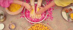 Haldi ceremony Indian Wedding Flowers, Indian Wedding Photos, Indian Wedding Decorations, Bridal Poses, Wedding Poses, Wedding Photoshoot, Indian Wedding Photography Poses, Bride Photography, Mehendi Decor Ideas