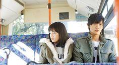 近年筆頭のブレイク男子であり、主演映画『好きっていいなよ。』が好調スタートを切った福士蒼太。