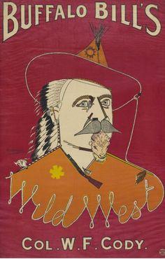 Buffalo Bill's Wild West (1890)