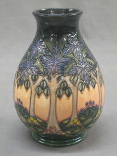 Moorcroft - Pottery. 2013 BUTTERFIELD. Coming out probably in ...