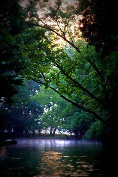 Percy Priest Lake - Nashville, TN