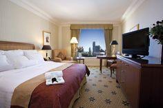 The Brisbane Marriott Hotel