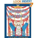 List of kids books about elections and voting