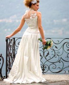 Sposa sul Lago Maggiore
