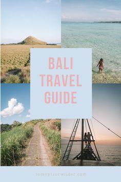 2 week Bali travel guide Bali Travel Guide, Asia Travel, Travel Guides, Nusa Ceningan, Uluwatu Temple, Komodo Island, Domestic Flights, Snorkelling, Stars At Night