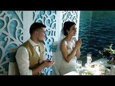 поздравление мамы на свадьбу сына - YouTube
