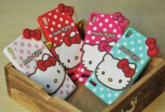 3D-Cute-Dot-Cats-Soft-Silicone-Case-Cover-For-Google-LG-Nexus-5-Huawei-Ascend-P6