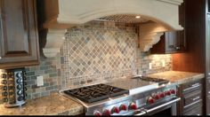 Captivating Slate Kitchen Backsplash Slate Iron Mold 2 X 2, 4 X 4, Renga 2