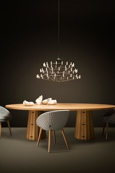 Coppélia Light by Moooi