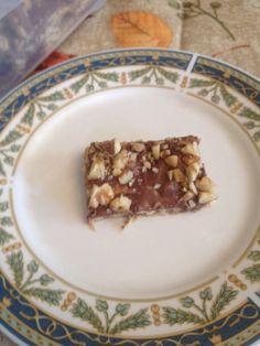 How to Make Saltines Walnut Toffee