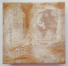 a love to create: Fresco