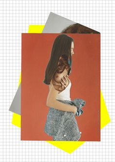 Robert Kuta, fashion collage, 2015 www.robertkuta.com
