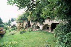 Les Villages Troglodytiques